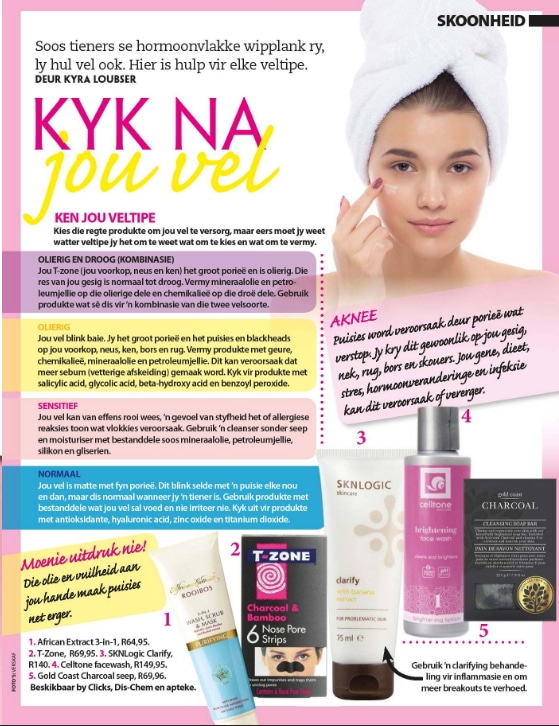 The Cape Town Toiletry Company - Bodycare from Africa (9900) - Kuir pg35- 09Jan2019